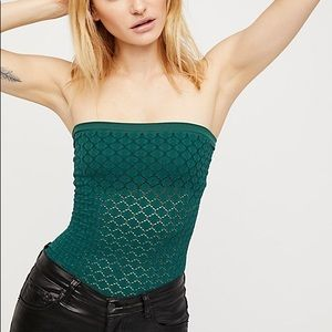 Free People tub top